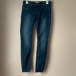 Free People Skinny Jeans - Size 27